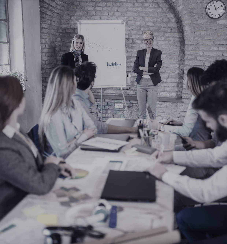 Marketing Harmony Workshops