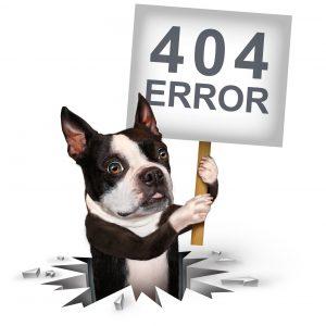 myths and error